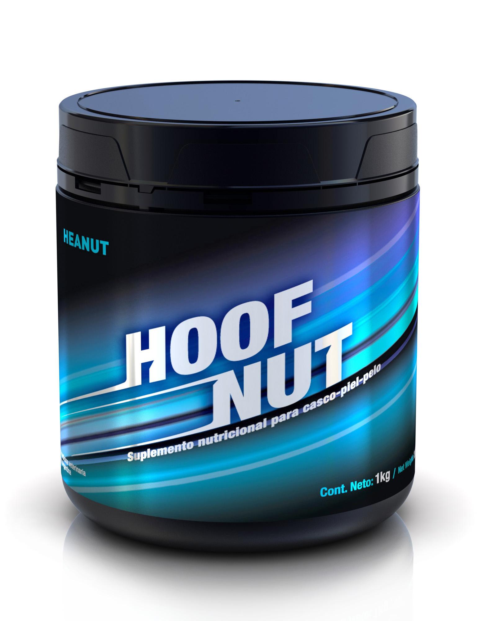 HEANUT_HOOF NUT_FDO_BCO